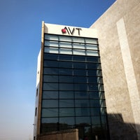 Photo taken at AVT Ltd. by Keerati S. on 7/9/2014