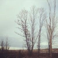 Photo taken at I-80 Rest Area (Westbound) by Jeremy J. on 12/25/2013