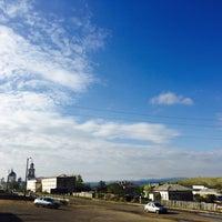 Photo taken at Кяхта by Roman on 5/19/2016