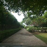 Photo taken at Kebon ku buah naga by Rars H. on 1/29/2014