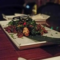 Photo taken at Hash House by Omar J. on 12/28/2017