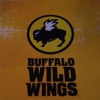 Photo taken at Buffalo Wild Wings by Bryeanne T. on 1/12/2013