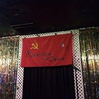 12/3/2013 tarihinde James Derek D.ziyaretçi tarafından Jacques Cabaret'de çekilen fotoğraf