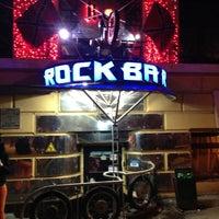 Photo taken at Рок-бар by Артём Р. on 4/13/2013