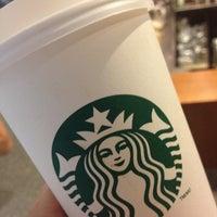 Photo taken at Starbucks by Evi G. on 6/23/2013