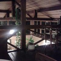 Foto tirada no(a) Massa ao Mel Restaurante por Paty P. em 6/16/2013
