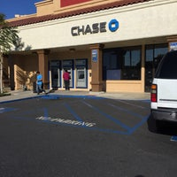 Photo taken at Chase Bank by CJ Y. on 12/17/2016