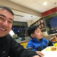 Photo taken at McDonald's by CJ Y. on 3/1/2018