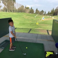 Photo taken at Alhambra Golf Course by CJ Y. on 9/2/2017
