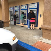 Photo taken at Chase Bank by CJ Y. on 12/30/2016