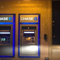 Photo taken at Chase Bank by CJ Y. on 10/24/2016