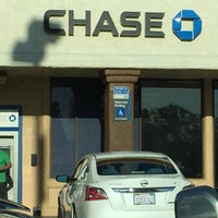 Photo taken at Chase Bank by CJ Y. on 12/29/2016