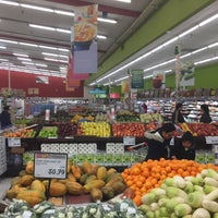 Photo taken at H Mart by CJ Y. on 12/20/2016