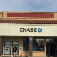 Photo taken at Chase Bank by CJ Y. on 1/7/2017