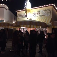 Photo taken at Paradise Pier Ice Cream Co. by CJ Y. on 11/20/2016