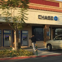 Photo taken at Chase Bank by CJ Y. on 6/11/2016