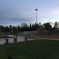Photo taken at Fountain Valley Sports Complex by CJ Y. on 1/8/2017