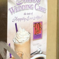 Photo taken at PJ's Coffee by Ginger H. on 5/16/2013