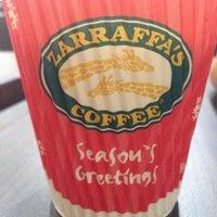 Photo taken at Zarraffa's Coffee Drive-Thru by Sharon O. on 12/11/2013