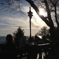2/3/2013 tarihinde İbrahim G.ziyaretçi tarafından Bomonti Çay Bahçesi'de çekilen fotoğraf