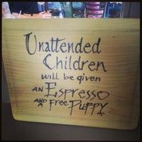 Photo taken at Egg Harbor Cafe by Jennifer O. on 8/24/2013