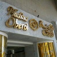 8/8/2013 tarihinde Shaimaa F.ziyaretçi tarafından The Oberoi-Madina'de çekilen fotoğraf