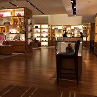 Photo taken at Louis Vuitton Troy Saks by Shaimaa F. on 1/29/2014