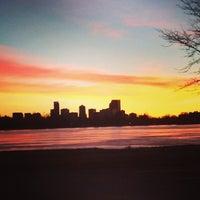 1/25/2014에 Hansel L.님이 Sloan's Lake Park에서 찍은 사진