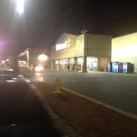 Photo taken at Walmart by Donisha W. on 11/25/2012