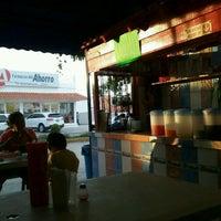 Foto tomada en Antojitos Playa Del Carmen por joonspoon el 10/2/2016