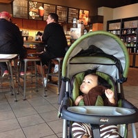 Photo taken at Starbucks by Sharon L. on 9/23/2013