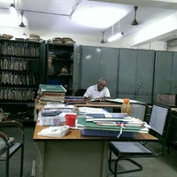 Photo taken at Accountant General Office by Paramveer S. on 4/24/2014