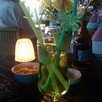 6/18/2013 tarihinde Simge Ü.ziyaretçi tarafından Cafe Dalyano'de çekilen fotoğraf