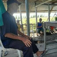 Photo taken at Danau Tondano by Glenn W. on 8/15/2016