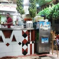 Photo taken at El Arish St by Fatima I. on 8/4/2014