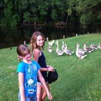 """Foto tomada en Old River Bayou """"Duck Pond"""" por Chris ℳ. el 11/19/2012"""