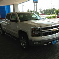 Photo taken at Terry Cullen Southlake Chevrolet by James S. on 7/2/2013