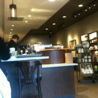 Photo taken at Starbucks by mac d. on 4/14/2013