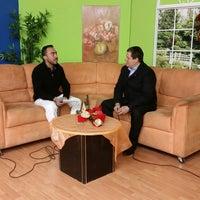 Photo taken at Tv España by Denis V. on 12/15/2014
