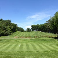 Photo taken at Wentworth By The Sea Country Club by Andrew D. on 6/19/2013