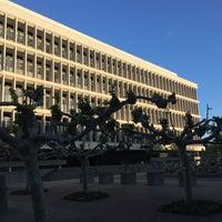 Photo taken at Gordon D. Schaber Sacramento County Courthouse by 💕Linds💕 on 3/28/2017