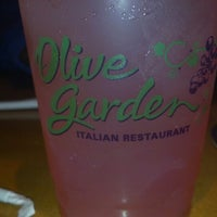 ... Photo Taken At Olive Garden By Ron B. On 1/1/2013 ...