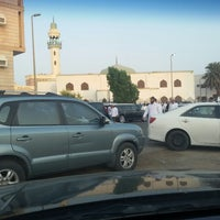 Photo taken at مسجد طه ياسين Masjid Taha Yaasin by Mohamed M. on 10/4/2014