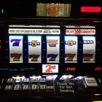 Photo taken at Four Winds Casino by Brent O. on 5/26/2014