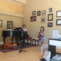 Photo taken at Music Corner by Stephanie T. on 6/29/2013