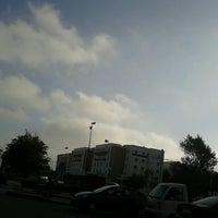 Photo taken at Madinat Al Irfane by Yassine M. on 6/27/2013