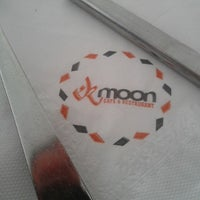 Photo taken at K.moon by Yassine M. on 4/30/2013
