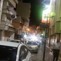 Photo taken at Bahrain Gold Souq by Narjis A. on 9/25/2013