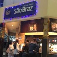 Photo taken at São Braz Coffee Shop by Claudio S. on 11/26/2012