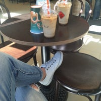 Photo taken at Coffee Inn by Dace P. on 5/9/2015